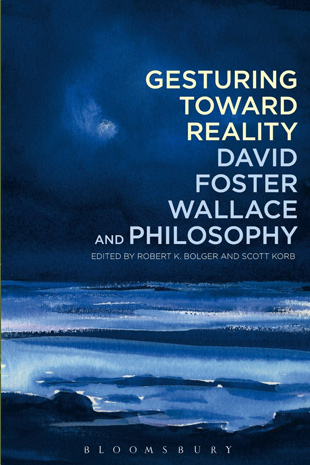Gesturing Toward Reality cover