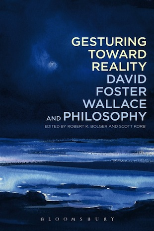 Cover of Gesturing Toward Reality