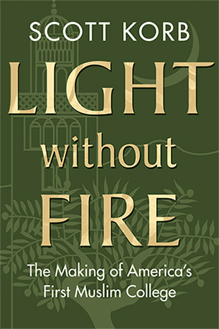 Cover of Light Without Fire.