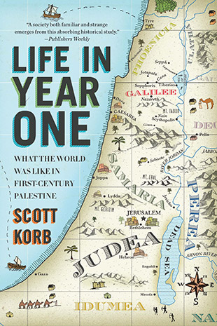 Cover of Life in Year One